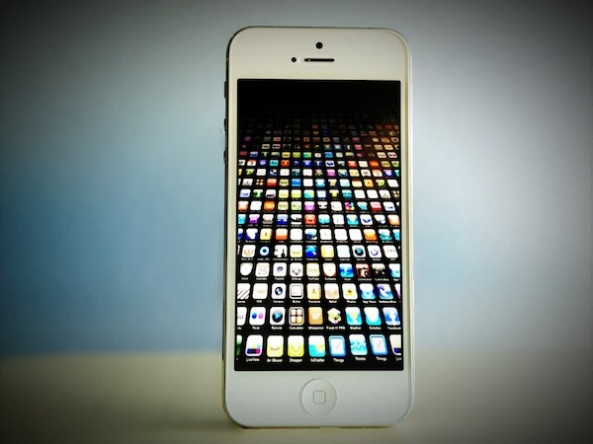 iPhone-5-apps