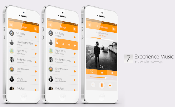 iOS-7-concept-Simply-Zesty-Music